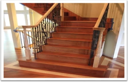 Superb Click The Slideshow Below To See Examples Of Recent Home Installations  Using Our Stair Treads And Risers.