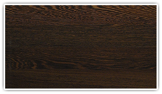 Wenge Flooring Wide Width Stained Prefinished By