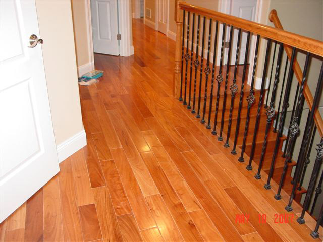 Solid 3 4 Quot Amendoim Ybyario Flooring By Brazilian Direct