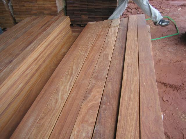 Photo Gallery Brazilian Teak Cumaru Deck Brazilian