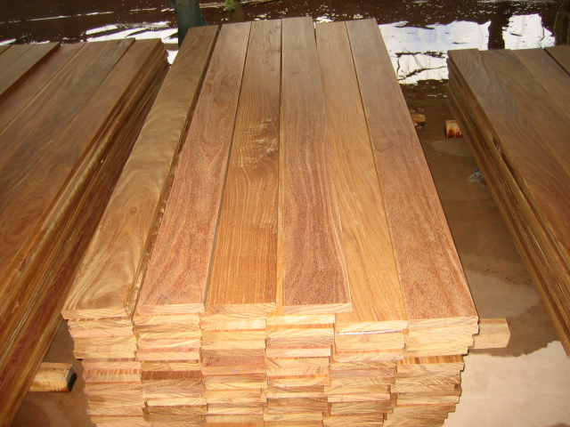 Photo Gallery Brazilian Teak Cumaru Deck Brazilian