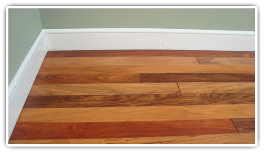Photo Gallery Patagonian Rosewood Curupay Flooring By
