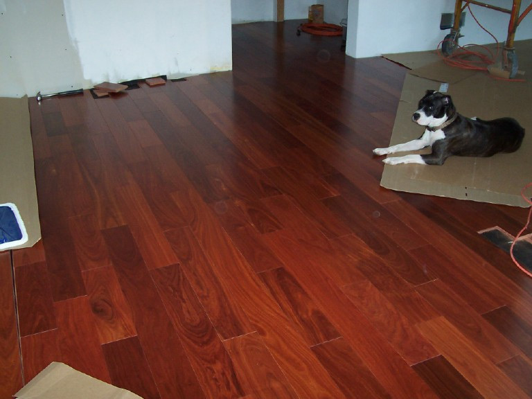 Photo Gallery Santos Mahogany Cabriuva Brazilian