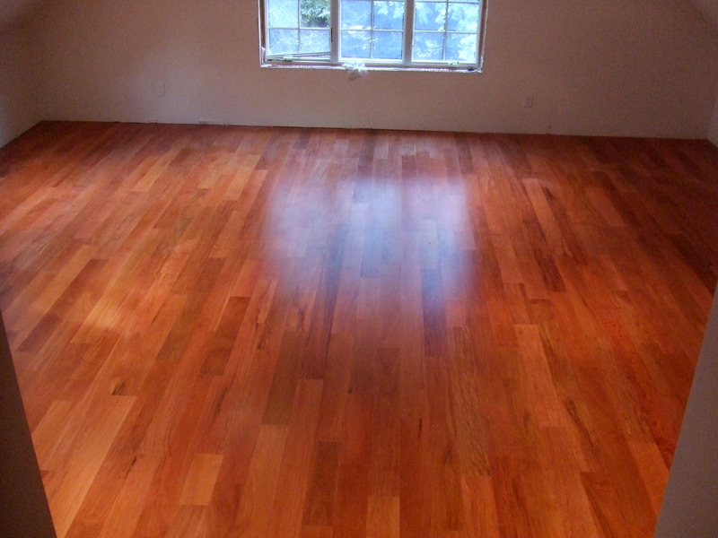 Bolivian Rosewood Flooring By Brazilian